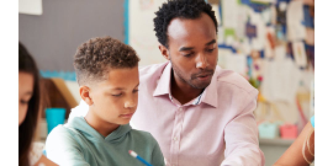To Achieve Educational Justice, We Need More Black Teachers